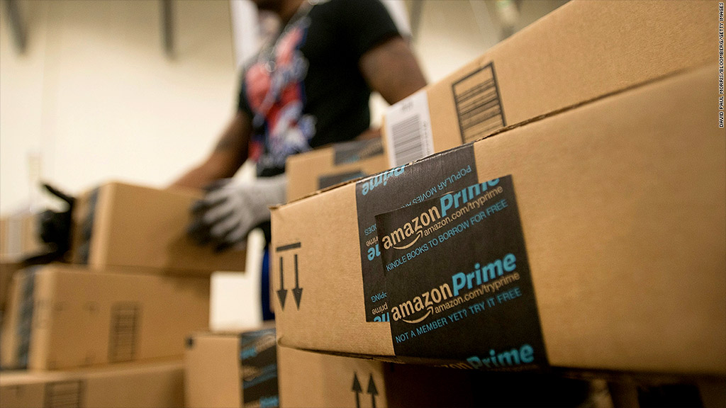 Amazon Prime Subscription Deal Savings