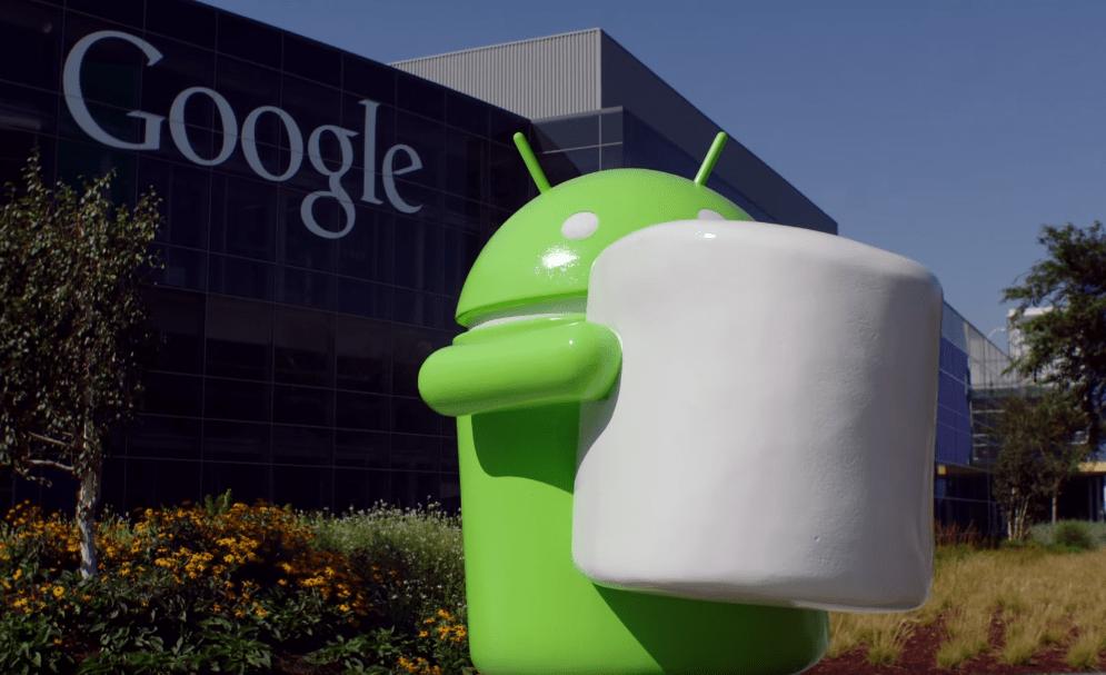 Android N Update Nexus 5X 6P