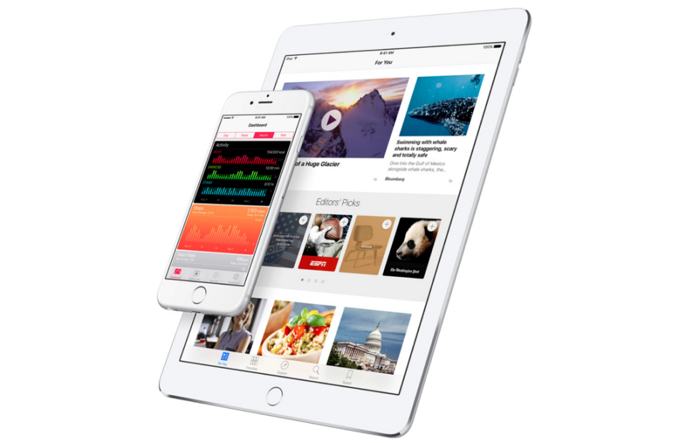 Apple iOS 9.3 Beta 1 New Features