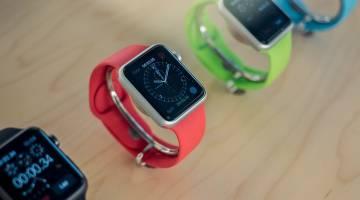 Apple Watch 2 Specs
