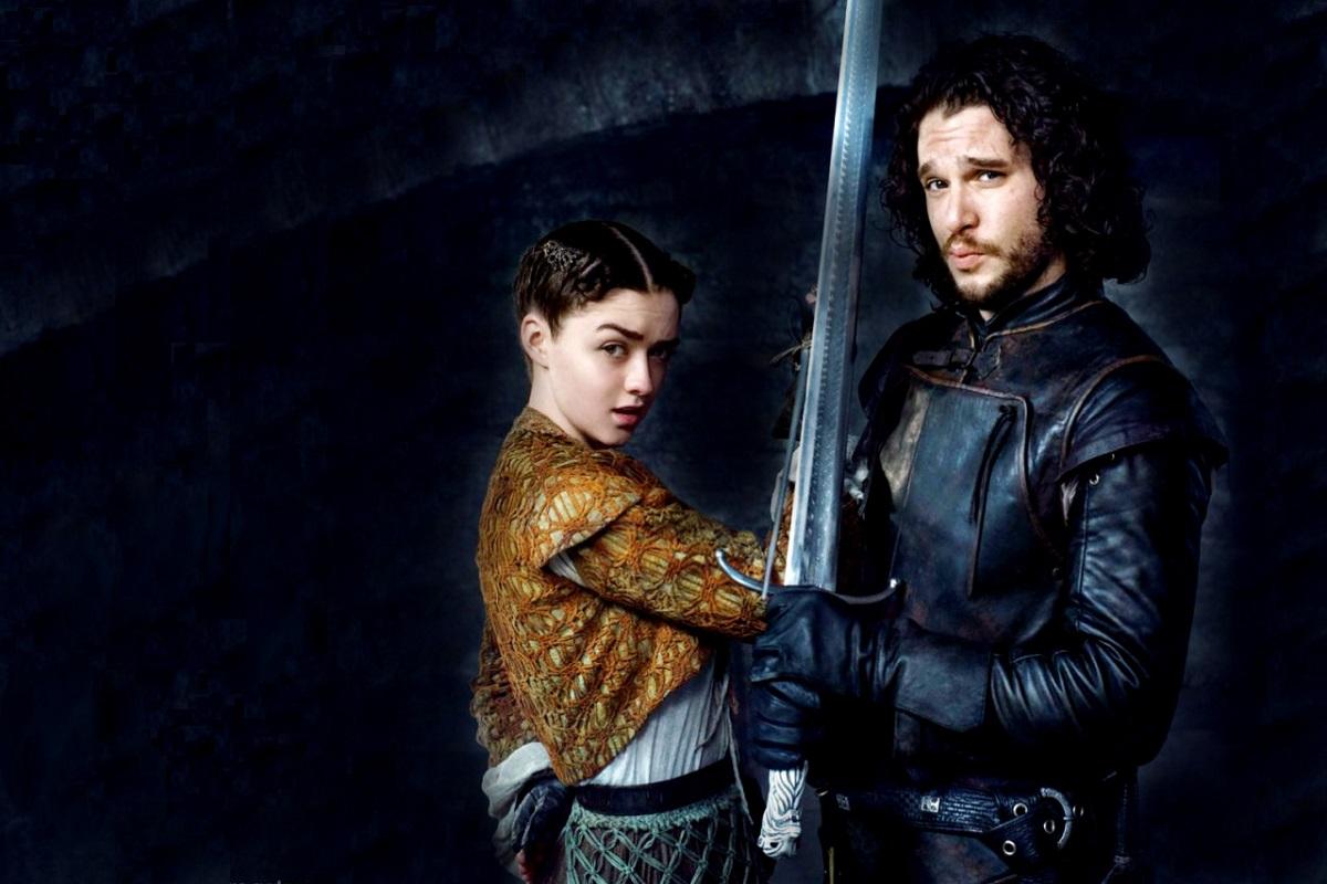 Game Of Thrones Season 6 Episode 2 Recap Jon Snow Revived