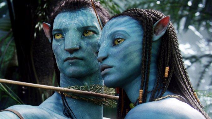 Avatar Sequels Release Date