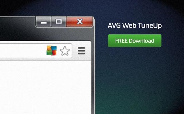 AVG Antivirus Chrome Security Issues