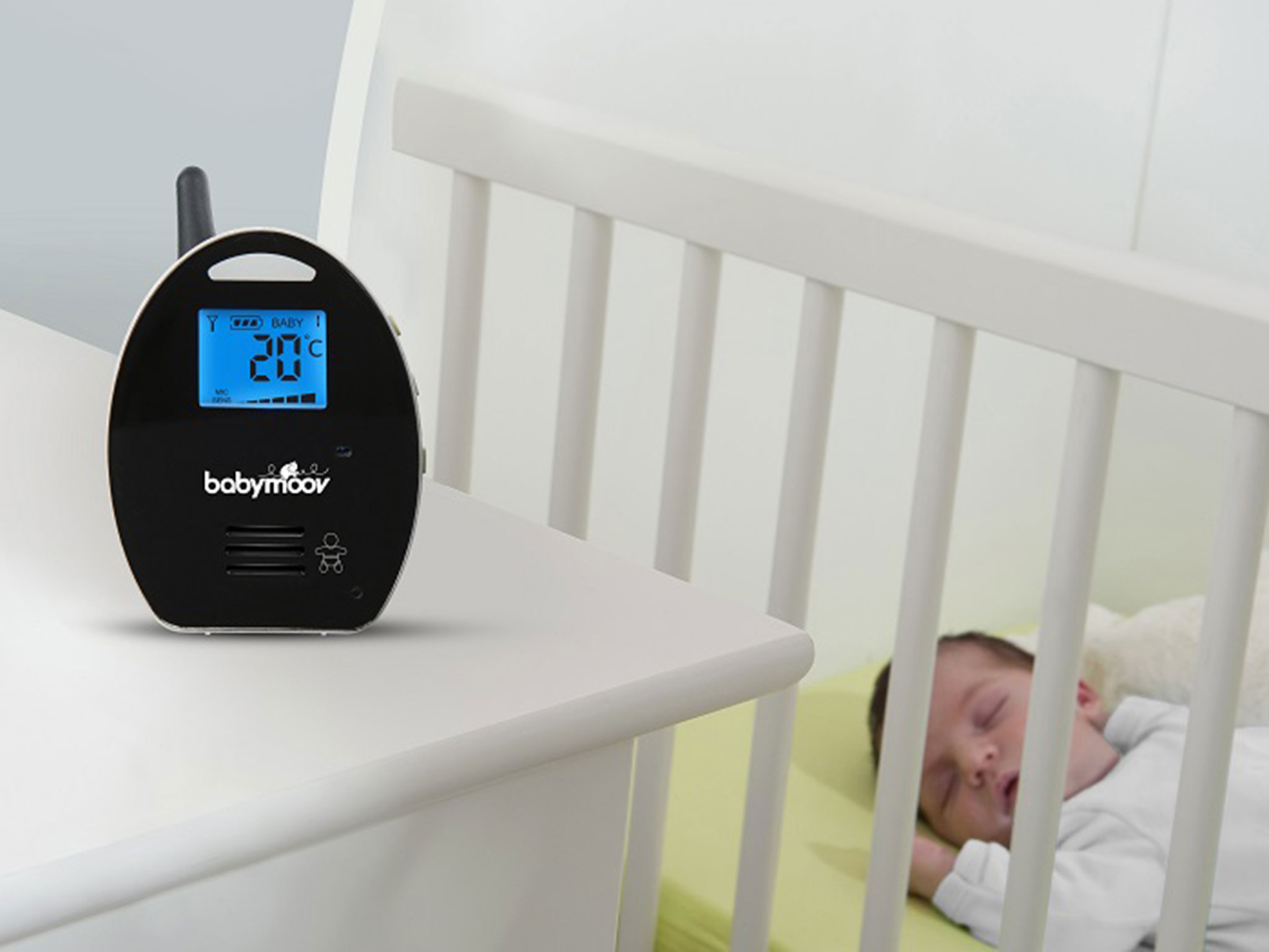 baby monitors security flaws search engine finds sleeping kids bgr. Black Bedroom Furniture Sets. Home Design Ideas