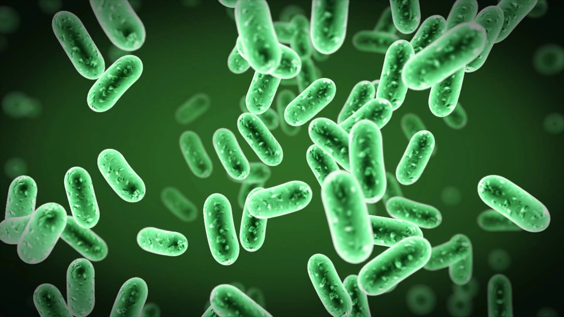 Light Nanoparticles Kill Antibiotic Resistant Bacteria