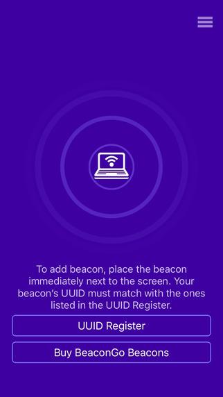 BeaconGo