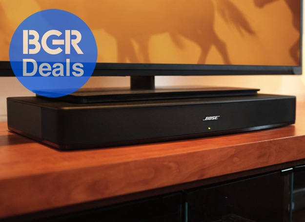 Bose Sound Bar