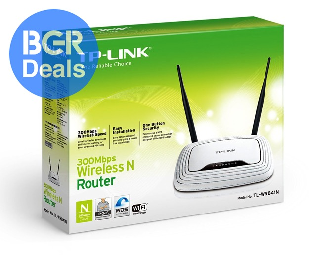 Best Wireless N Router