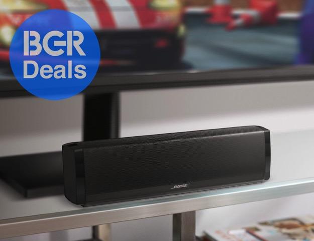 Bose Speakers Wireless