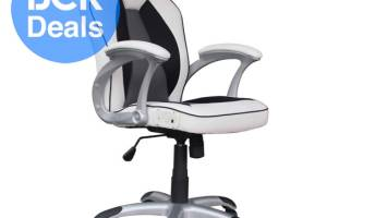Bluetooth Office Chair