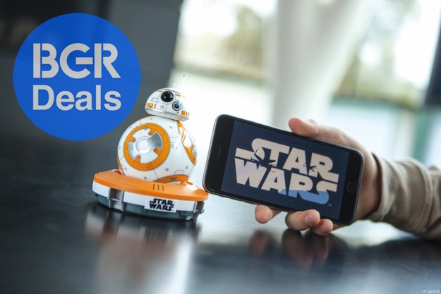 Sphero BB8 Amazon