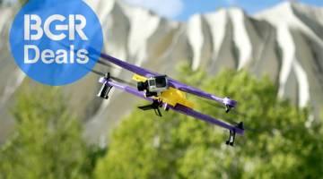 Auto-Follow Drone