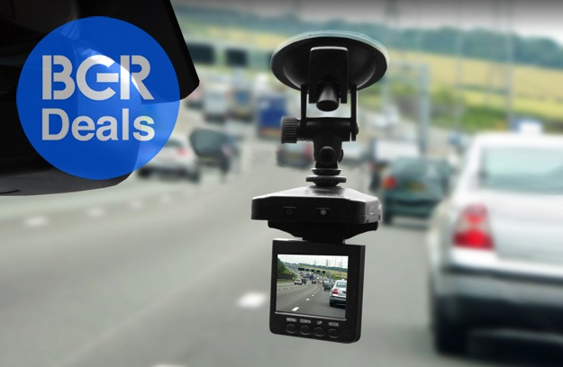 Dash Cam Amazon US