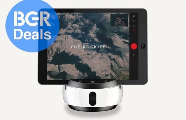 Swivl Robot iPad