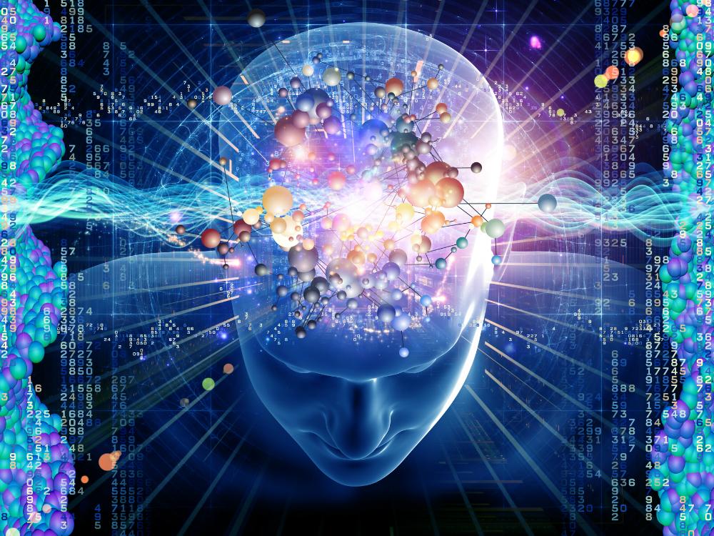 Power Of The Human Brain