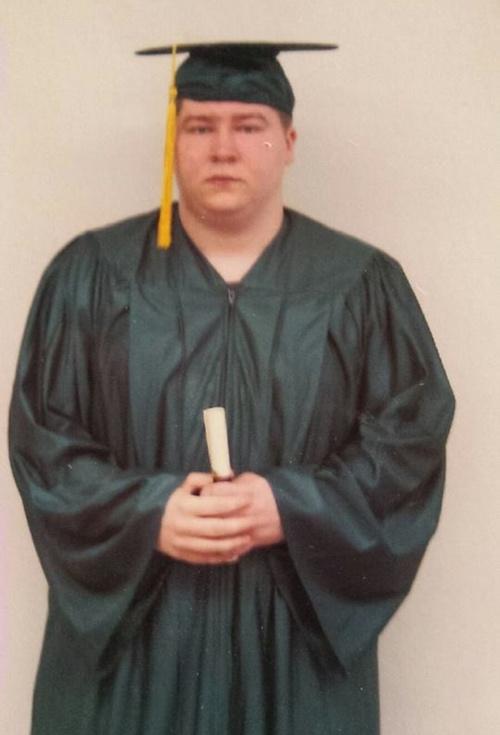 brendan dassey diploma