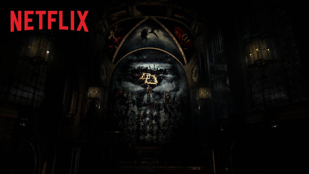 Daredevil Season 2 Trailer Release Date