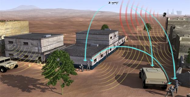 DARPA Processor