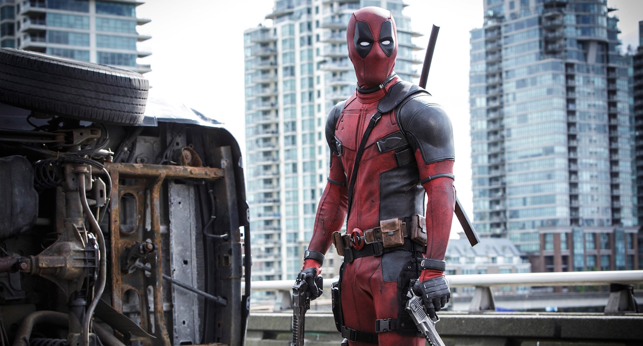 Deadpool Fan Event Screening Reactions