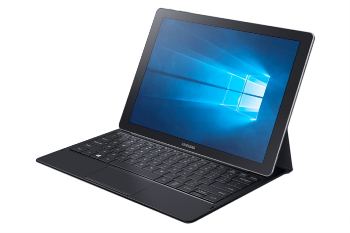 Samsung Galaxy TabPro S Surface Pro