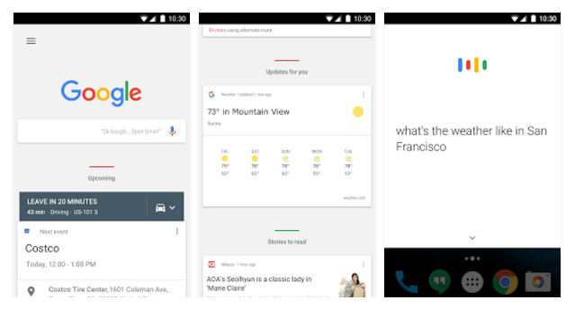 How to start using Google app voice commands to make your ...