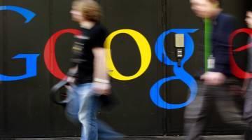 Google Project Sidewalk City