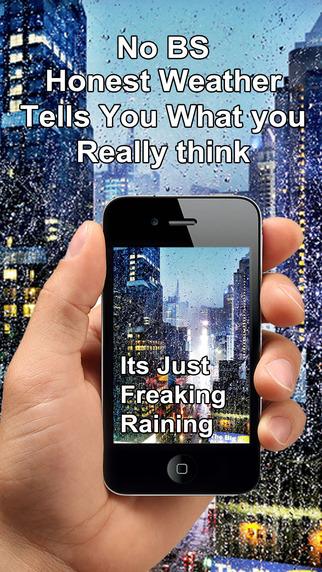 Honest Weather