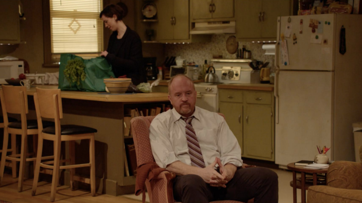 Louis CK Horace and Pete Show