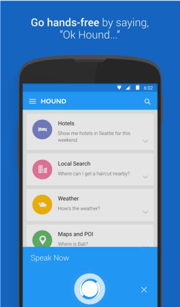 hound-beta
