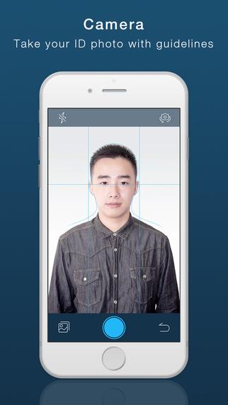 Instant ID Photo
