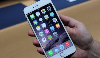 iPhone 6 Shuts Down