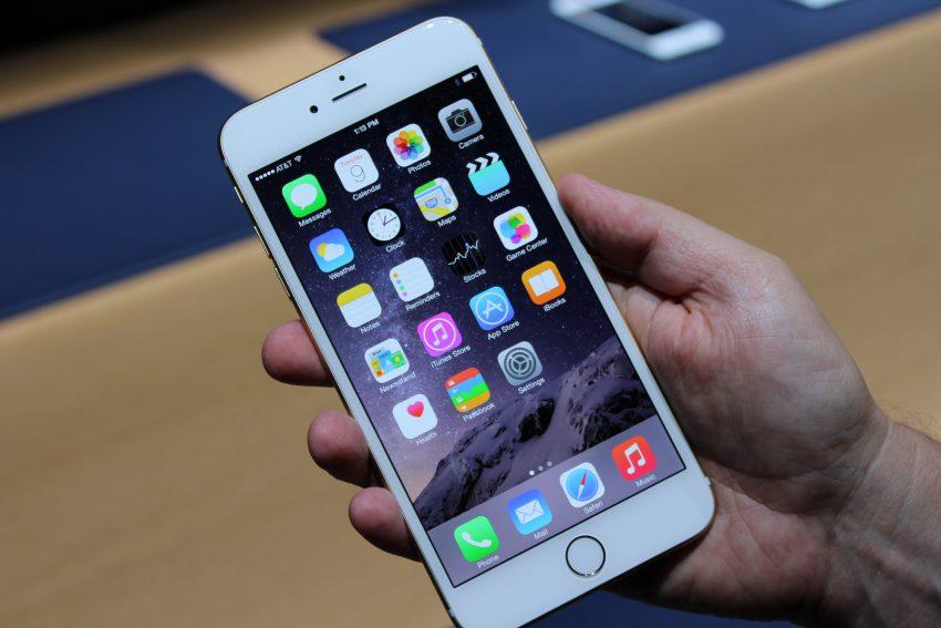 Apple FBI iPhone iOS Hacking