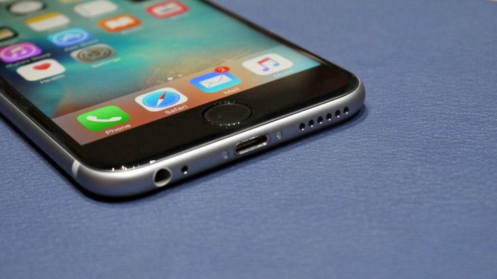 iPhone 7 Plus Camera Leak