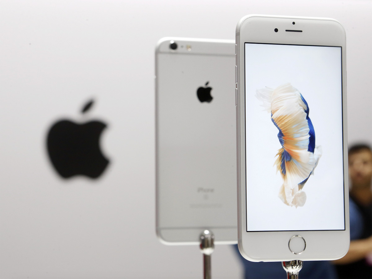 FBI San Bernardino iPhone Hack