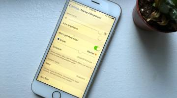 Apple iOS 9.3 Activation Bug