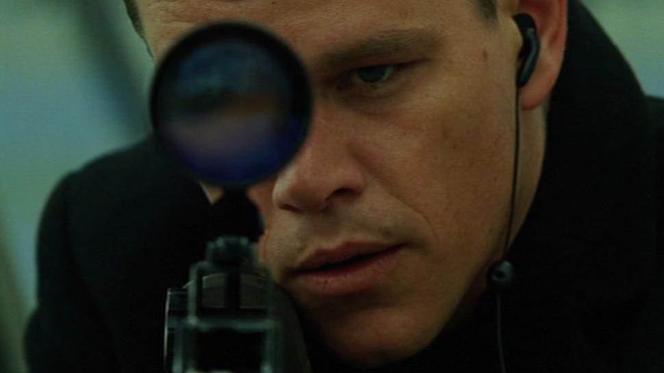 Bourne 5 Release Date Plot