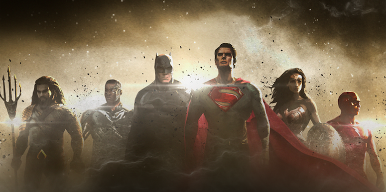 DC Extended Universe Rumors