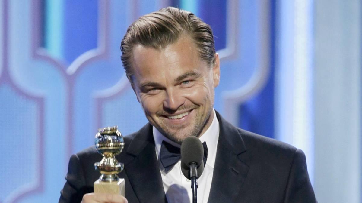 Golden Globes 2016 Winners