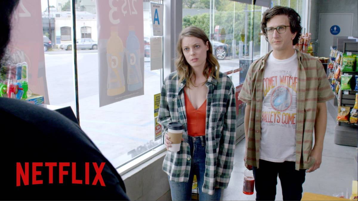 Netflix New Movies February 2016