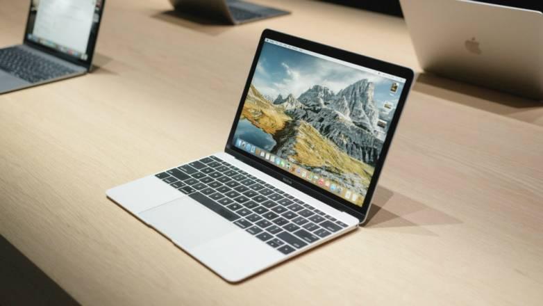 MacBook 2017 Release Date Q2