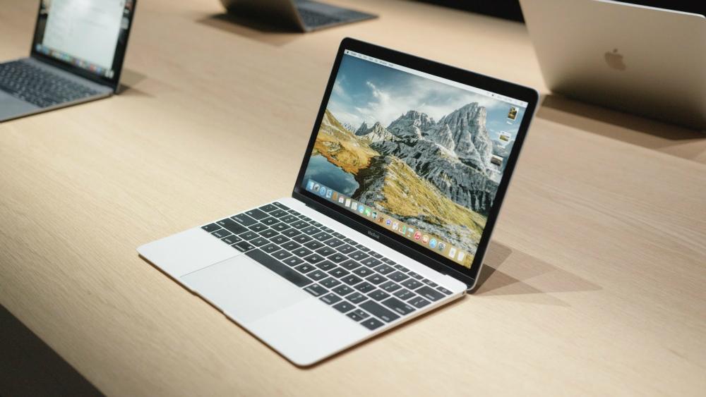 MacBook Features
