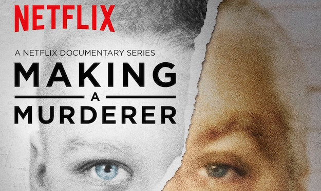 Making A Murderer Creators