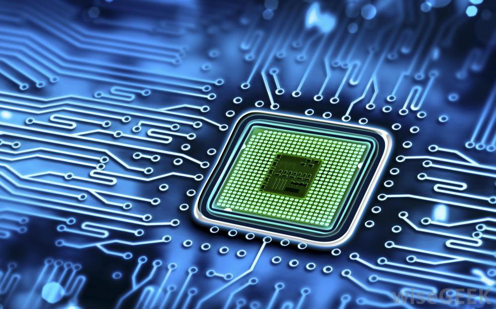 microchip-processor