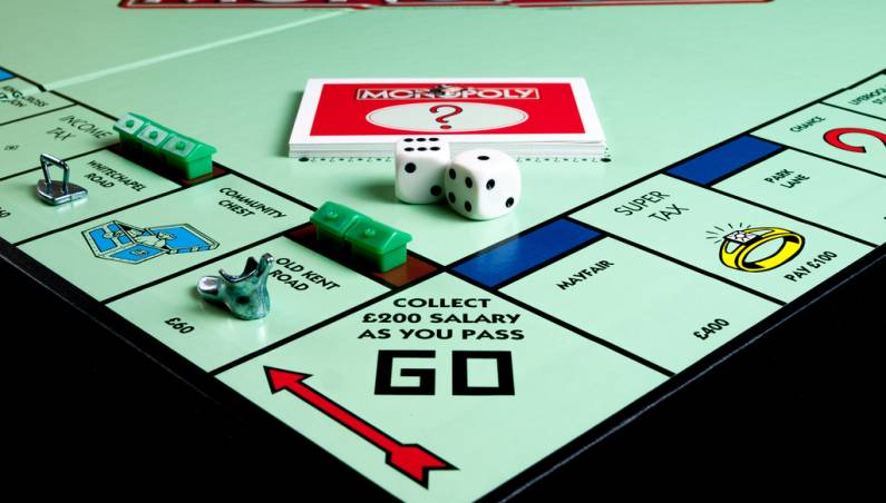 How To Win At Monopoly Strategy