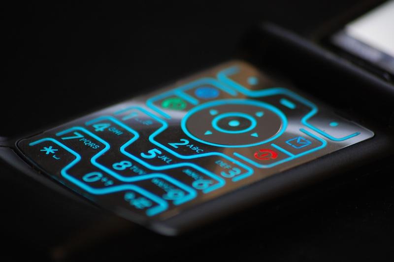 Motorola Smartphone Era