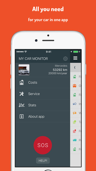 Car maintenance app reddit