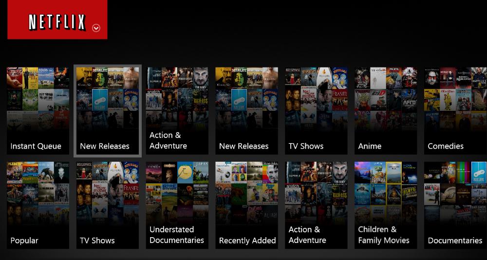 Secret Netflix Movie Codes