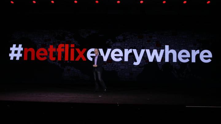 Is Netflix Down Cloud
