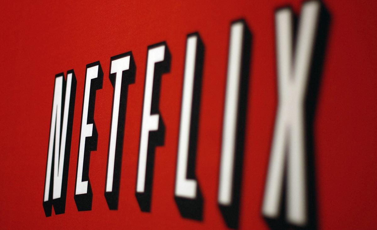 Netflix Series List 2017