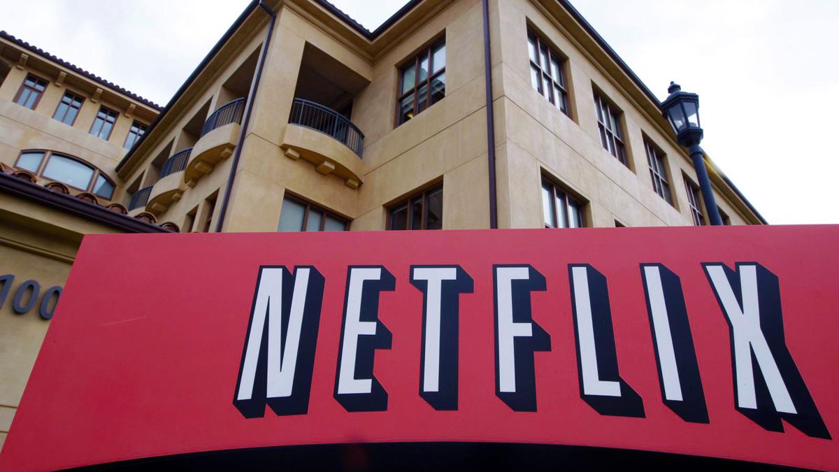 Netflix vs. TV Networks